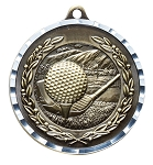 MDC 407 Golf Medal