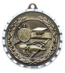 MDC414 Swimming Medal