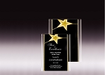 Reflections Star Award Acrylic Plaque