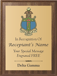 Delta Gamma Awards